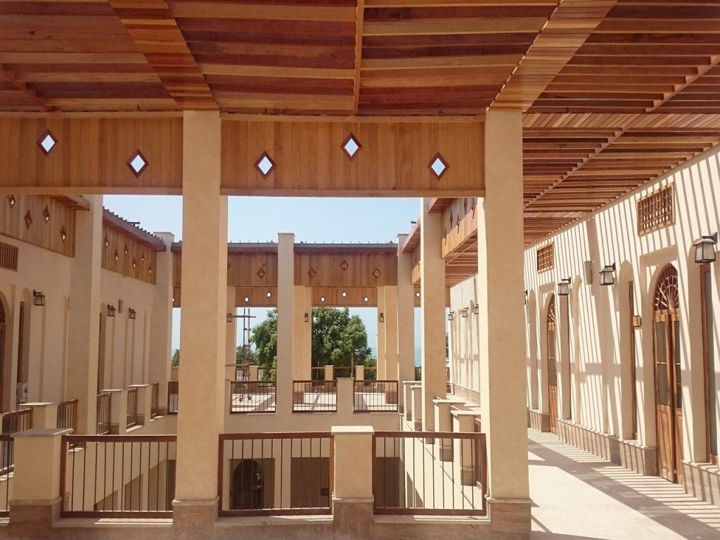 Persian Gulf University